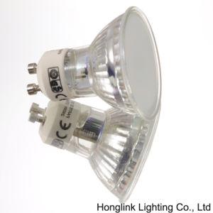 Örtlich festgelegtes Feuer NennDownlight GU10 BS476 des Aluminiumchrom-IP20