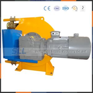 Premier choix de mortier de haute efficacité de la pulvérisation de la pompe de transfert