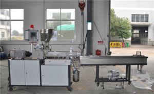 Nanjing Haisi tse-30 de Lijn van de Uitdrijving van het Laboratorium