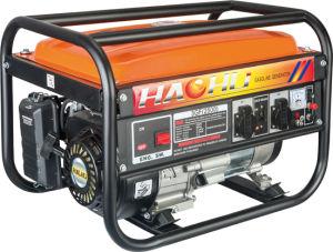 5KW Astra Coreia do gerador de gasolina para uso doméstico