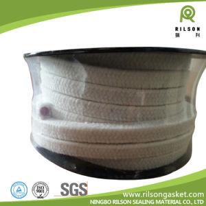 Relleno de embalaje de la glándula de acrílico con núcleo de caucho
