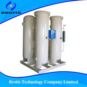 Grande generatore del gas dell'azoto di Brotie