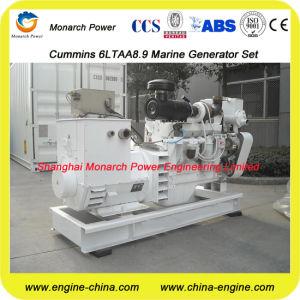 6 Zylinder Cummins Generator für Marine