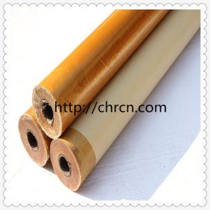 Haut Quanlity 2210 verni d'huile de la soie d'isolation électrique