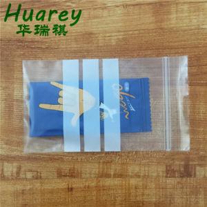 Joint de poignée sac pour l'emballage de bijoux