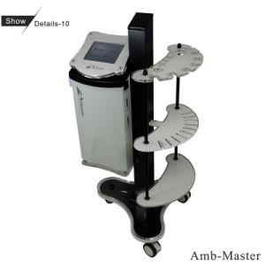 CE Rajeunissement de la peau bio Microcurrent approuvé la machine