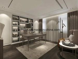 Hôtel de luxe chambre à coucher mobilier de bureau personnalisé