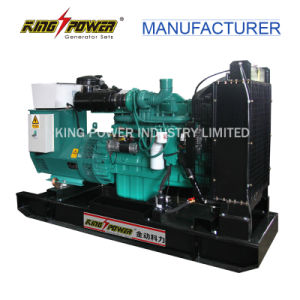 225kVA de Motor van Cummins voor de Diesel Reeks van de Generator met Ce- Certificaat