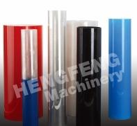 Feuille de plastique Machine Co-Extrusion Ligne de l'extrudeuse
