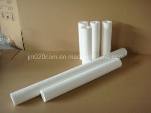 Residential RO System를 위한 PP Sediment Filter Cartridge