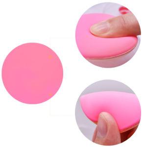 Spugna durevole di trucco del silicone di multi colore