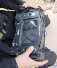 Оборудование для спасения жизни Uasge поиска