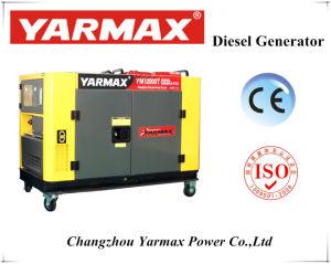 Wassergekühlte Dieselgenerator-Serie mit Qualität