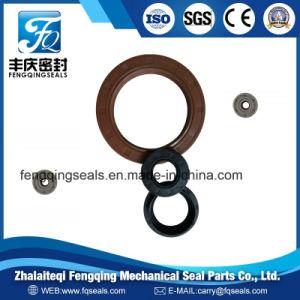 Anel de Vedação do Eixo Grau Alimentício Fábrica de silicone de desgaste e a vedação de óleo de Borracha