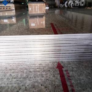 De Plaat van het Aluminium van de Korrel van de steen met Deklaag PVDF voor Bouwmateriaal