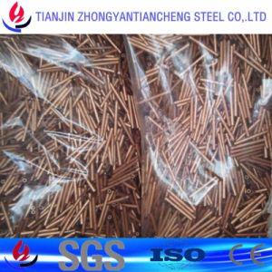 C11000 el cobre tubo capilar con un buen corte