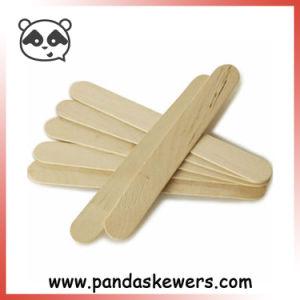 Используйте одноразовые медицинские взрослых детей деревянные Depressors дышла