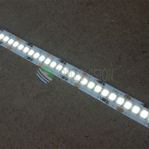 Alto indicatore luminoso di striscia flessibile di luminosità 240LEDs/M 23W SMD2835 LED