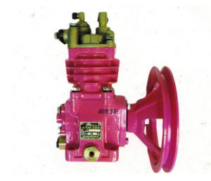 Excavator LorryのためのOEM Auto Motor Air Brake Compressor
