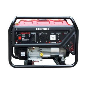linea di R 2.5kw generatore della benzina