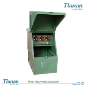 Outdoor 고전압 AC 12kv Cable Branch Box
