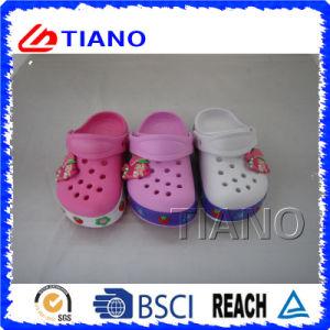 Nouveaux chaussures de jardin plates de design Sandales de sabots (TNK20264)
