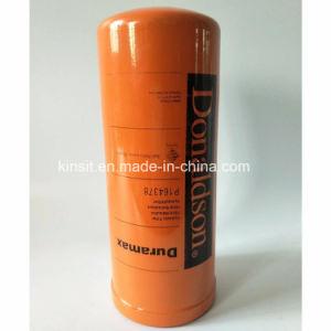 De Filter van de Olie van het Motoronderdeel van de fabrikant P164378 voor het Vervangen van Donaldson