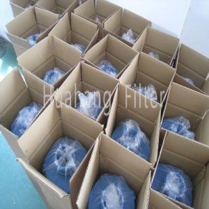 Большой синий полипропилен воды картридж фильтра