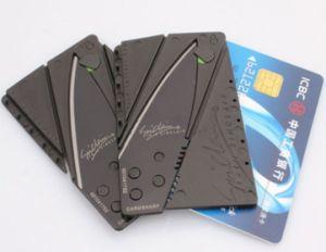 Mini portátil da Faca do cartão de crédito