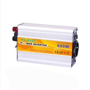 600W Inversor de potencia para el coche