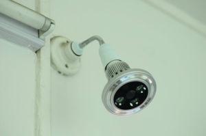 H264 WiFi Glühlampe-Kamera-Birnen-Licht-Kamera-Kontaktbuchse-mini helle bewegliche Ansicht WiFi DVR P2p IP-Kamera