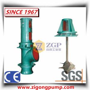 Pompa Mixed assiale verticale di flusso della Cina per irrigazione agricola