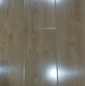 Alimentação Direta de fábrica V Groove HDF 12mm AC4 piso laminado