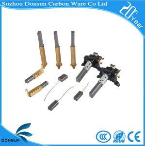 Donsun amostra gratuita de alta qualidade Máquina de vácuo escovas de carbono