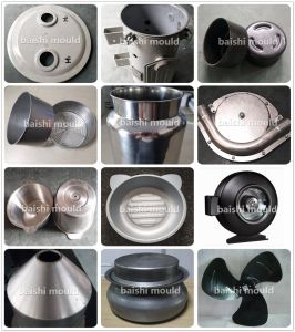 デッサン型を押すMatelのアルミニウムスコップ