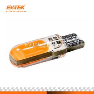 T10 5W5 Canbus ampoule LED Voiture auto COB puce éclairage intérieur de W5W 12V 194 501 T10 de base du filtre en coin Ampoule de LED DC 12V Lampe de lecture automatique des blancs