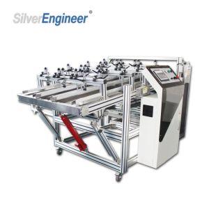 Conteneur d'aluminium Making Machine (SEAC-110comme)
