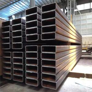 De Gelaste uitvoer/Fabriek Manufactuer/de Naadloze Structurele Holle Sectie As1163 C350 /ASTM A500c van de Koolstof