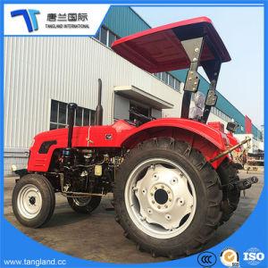 De nieuwe LandbouwTractor Van uitstekende kwaliteit van het Landbouwbedrijf van 40 PK met Concurrerende Prijs