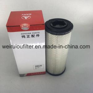 Экскаватора Sany элемент воздушного фильтра B222100000593