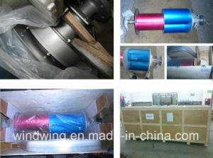 200W 12V 300tr/min bas régime turbine vertical du vent générateur/Utilisation hors réseau