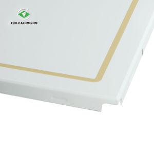 Qualitäts-Baumaterial-Aluminiumdecken-Fliese für Krankenhaus