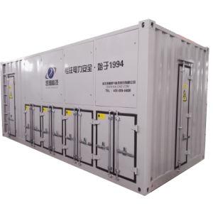 AC2500квт высокого напряжения банк нагрузки генератора тестирования оборудования