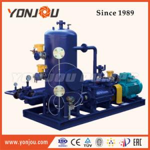 Wasser-Ring-flüssige Ring-Vakuumpumpe