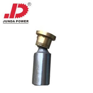 pièces de rechange de moteur de pivotement excavatrice chenillée pour M2X120