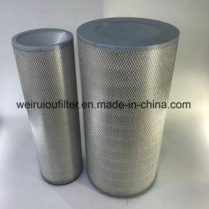 Peças do Veículo do Elemento do Filtro de Ar Industrial P127308