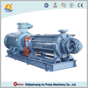 High-Rise la construcción de alta presión de suministro de agua bomba de agua de la cabeza alta
