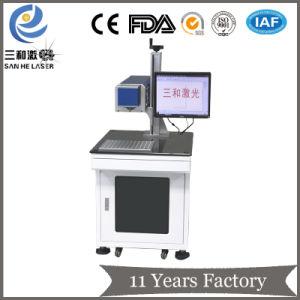 Китай производитель станок для лазерной маркировки для Non-Metal CO2