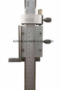 0-300mm/0-12  스테인리스 버니어 고도 계기 측정기