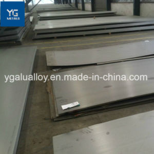 6mm AISI spesso 321 304 strato dell'acciaio inossidabile di 304L 316 316L 904L 201 430